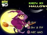 Ben 10: Halloween Night - Juegos de Ben 10 Ultimate Alien