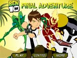 Ben 10: Savage Pursuit - Juegos de Ben 10 Ultimate Alien