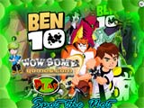 Ben 10: Spot the Not - Juegos de Ben 10 Ultimate Alien